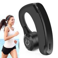 Bluetooth Headphone Handsfree Earphone Headset Compatible with iPhone Samsung Lg