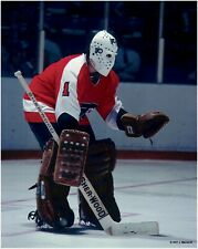 Bernie Parent Philadelphia Flyers NHL 8x10 Photo