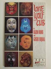 Lone Wolf and Cub (1987) #17 - Near Mint