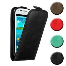 Handy Hülle für Samsung Galaxy S3 MINI Cover Case FLIP Etui mit Magnet