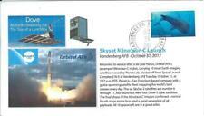 2017 Orbital ATK Planet Lab Skysat Earth-Imaging Satellites Launch VAFB 31 Oct