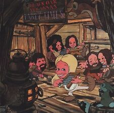 "Black Oak Arkansas:  ""Early Times""  (CD)"
