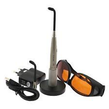 COXO Yusendent Dental Wireless Diagnostic Goggles Light Caries Detector C Hunter