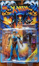 Maverick + carte Goblin Queen X-Men Mutant Genesis Series Marvel Toy Biz