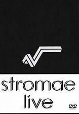 Racine Carrée Live-DVD-Stromae