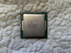 Intel Core i5-6500 (3.2GHz Quad Core) LGA 1151 SR2L6 CPU Skylake Processor