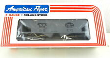 AMERICAN FLYER/Lionel S Scale #4-9206 N Y C Covered Hopper Gray ~NIB~  T138