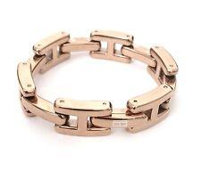 Tommy Hilfiger Damen-Armband Edelstahl roségold beschichtet , 27004008