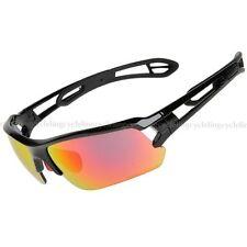 Topeak Sports Magic Standard Pro Cycling Sport Glasses Goggles Sunglasse Black