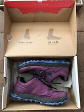 New listing Altra Lone Peak 5 Women's Trail Running Shoes Size 7.5 Used
