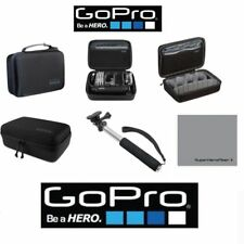 """GoPro CASEY ABSSC-001 + 43"""" SELFIE STICK FOR ALL GOPRO HERO ACTION CAMERAS"""