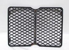 1984 84 Husqvarna 125 CR 125CR OEM Radiator Guard Screen Proctector 15-14-130-01
