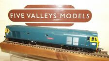 041020/02 Hornby R2348 BR Blue Class 50 50018 Resolution Co-Co