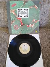 """LES LUTHIERS MUCHAS GRACIAS DE NADA LP VINYL VINILO 12"""" 1982 VG/VG MICROFON"""