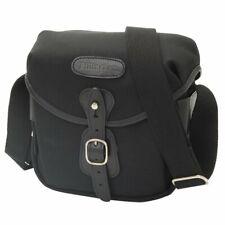 Billingham Hadley Digital Camera Bag in Black FibreNyte/Black Leather