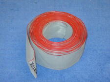 Grey Ribbon Cable, 35ft, 50 Conductor, .050 pitch - USED