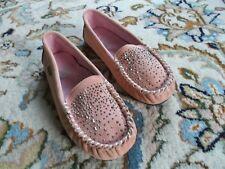 9f7c6326531a7 LAMO moccasins slippers womens Size 6