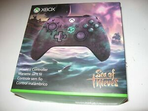 Sea Of Thieves Xbox One wireless Controller - never used