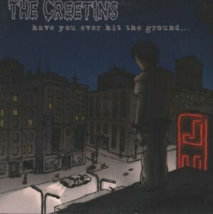 The Creetins  – Have You Ever Hit The Ground...  Punk LP