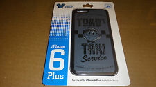 D-Tech Disney Parks iPhone 6plus Case NEW + Free Fast Shipping/ TOAD'S TAXI SERV
