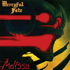 Mercyful Fate - Melissa [New Vinyl LP] Black, Ltd Ed, Yellow, Reissue, Digital D