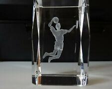 Figurine - Hand-ball - Trophée, presse papier, ...
