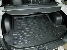 Black Trunk Cargo Mat suit for 2009-2013 Subaru Forester
