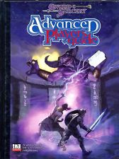 D20 SWORD & SORCERY ADVANCED PLAYER'S GUIDE