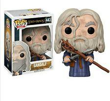 Lord Of The Rings Gandalf Pop Vinyl Figure