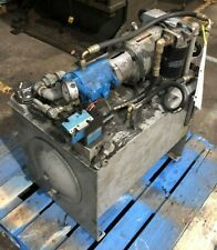 Spare Hydraulic Unit For Sale Approx 50 Ton Press Size
