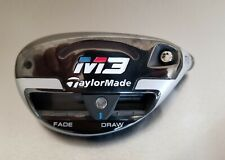 New! TaylorMade M3 (19* 3 Hybrid) Rescue HEAD ONLY! RH