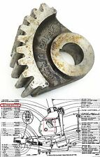 Caterpillar 7F-1621 Sector gear for Wheel tractor Scrapers 623, 641, 651