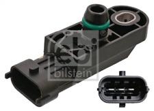 Sensor, Saugrohrdruck für Gemischaufbereitung FEBI BILSTEIN 49441