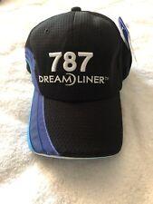 Boeing 787 Dream Liner Baseball Golf Cap