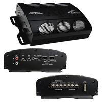 NEW AUDIOPIPE APCLE1002 2 CHANNEL 500 WATT CAR AUDIO AMPLIFIER 2CH 500W AMP