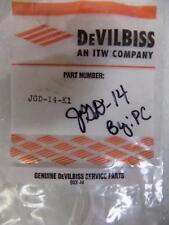 DeVilbiss Jgd-14-K1
