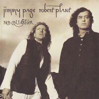 JIMMY PAGE & ROBERT PLANT no quarter (CD album, 1994) classic rock, led zeppelin