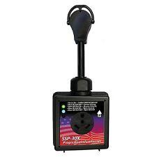 RV Surge Protector 30 Amp Camper Circuit Guard Power Voltage Equipment Defender