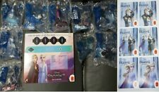 MCDONALD'S 2019 FROZEN II - COMPLETE SET + 6 STICKERS & BAND - FREE SHIPPING