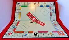 Standard Edition Monopoly - REPLACEMENT BOARD ONLY - Three Fold