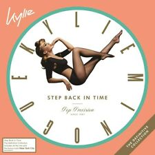 Step Back in Time: The Definitive Collection - Kylie Minogue (Deluxe  Album) [