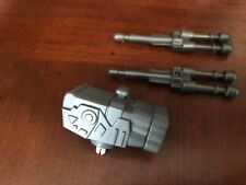 Vtg Transformers Star Wars Crossovers Millenium Falcon Turret Missile Launcher