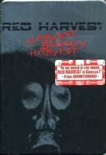 Red Harvest - Harvest Bloody Harvest Metalbox DVD NEU OVP