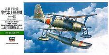 Mitsubishi F1M2 Type Zero Observation Seaplane 1/48 (  Hasegawa )