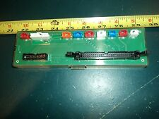 Pachislo Lower Control Board Originally from Fever Powerful, Tested & Working.
