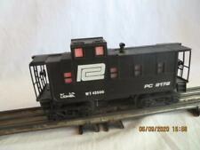 Lionel - Penn Central Lighted Caboose Train Car # 9172 O Scale Three Rail