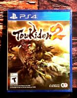 Toukiden 2 - PS4 - Sony PlayStation 4 - Brand NEW - Sealed