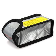 Feuerfeste AKKU LiPo-Batterie-Sicherheits-Taschen-Schutz-Gebühren-Sack klein
