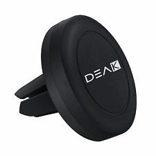 DEAK - Magnetic Magnet In Car Mobile Phone / iphone Holder Air Vent Mount Kit