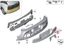 Altissima qualita 5902538862080 Inodore Compatibilita Perfetta Mossa Tappetino per Bagagliaio